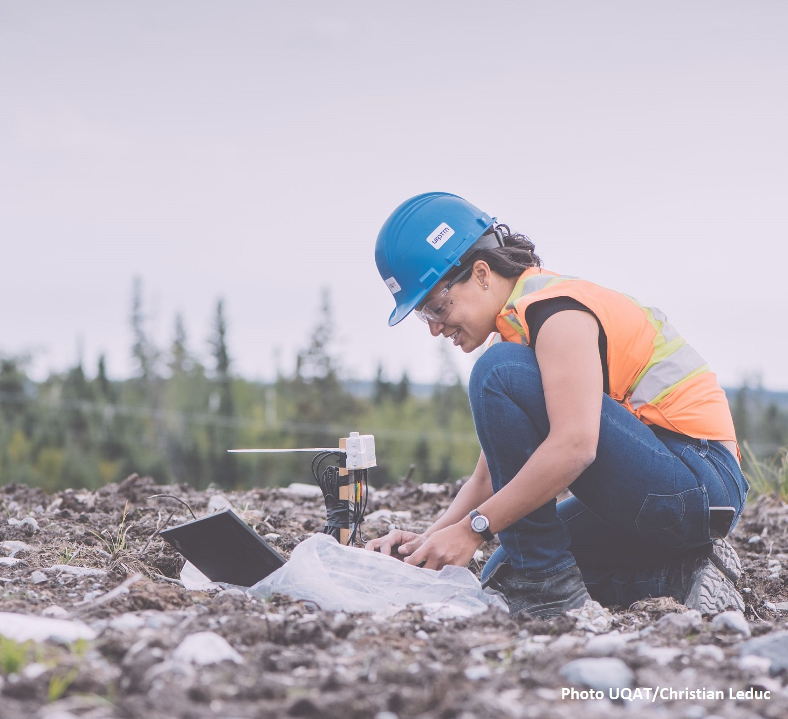 An International First: Canadian Researchers Develop a New Standard for Responsible Mining Exploration