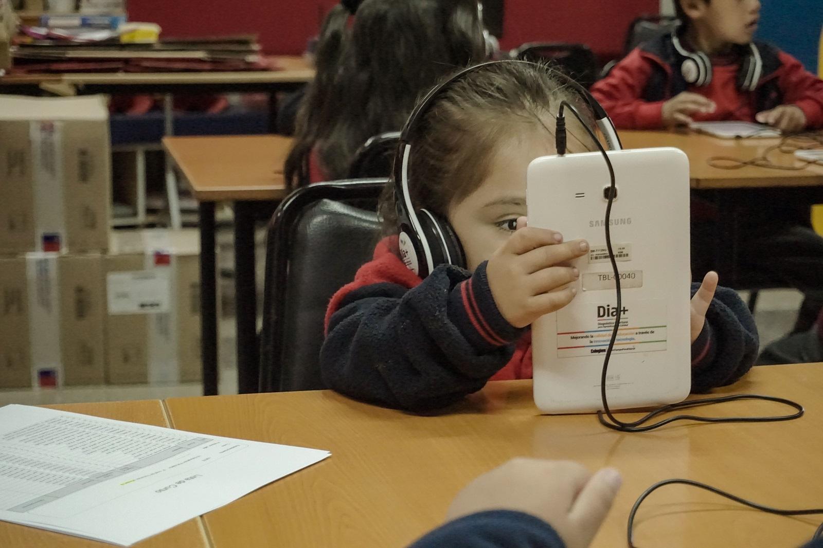 U ANDES Develops Dialect Platform to Assess K-12 Reading Skills