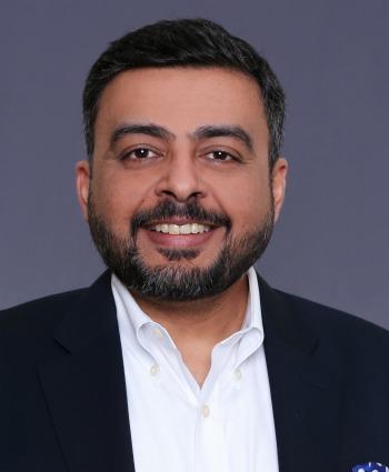 Hassan R. Naqvi