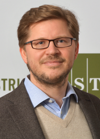 Markus J. Wanko