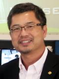 Alwin Wong, MSc, MBA, DBA, RTTP
