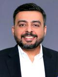 S. Hassan R. Naqvi, PhD, CLP