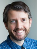 Patrick Reynolds, PhD