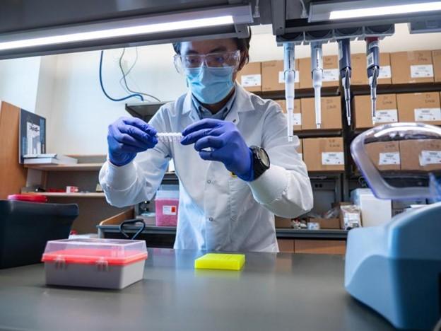 University of Colorado Boulder Saliva-Based COVID Test