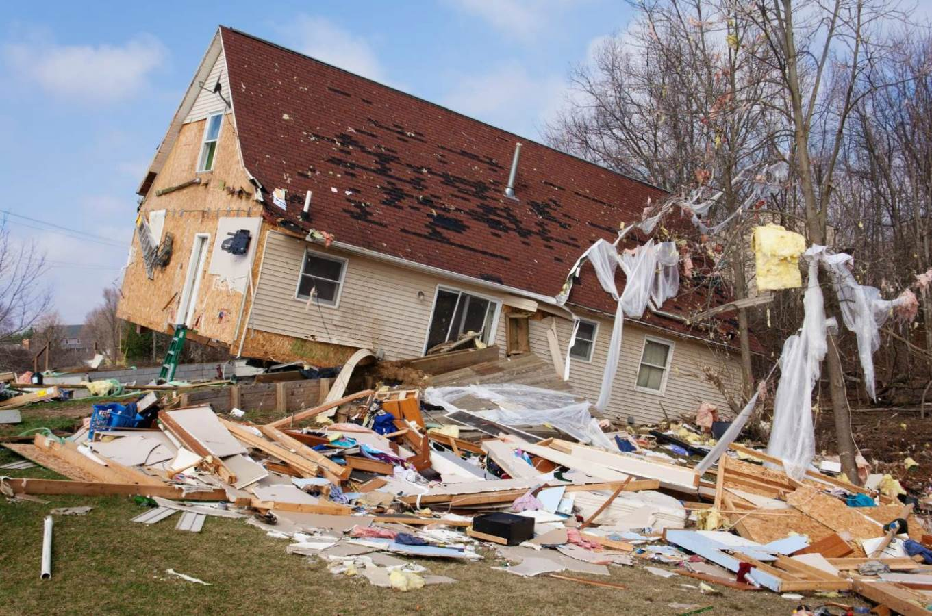 Web Site Provides Instant Access to Available Emergency Housing