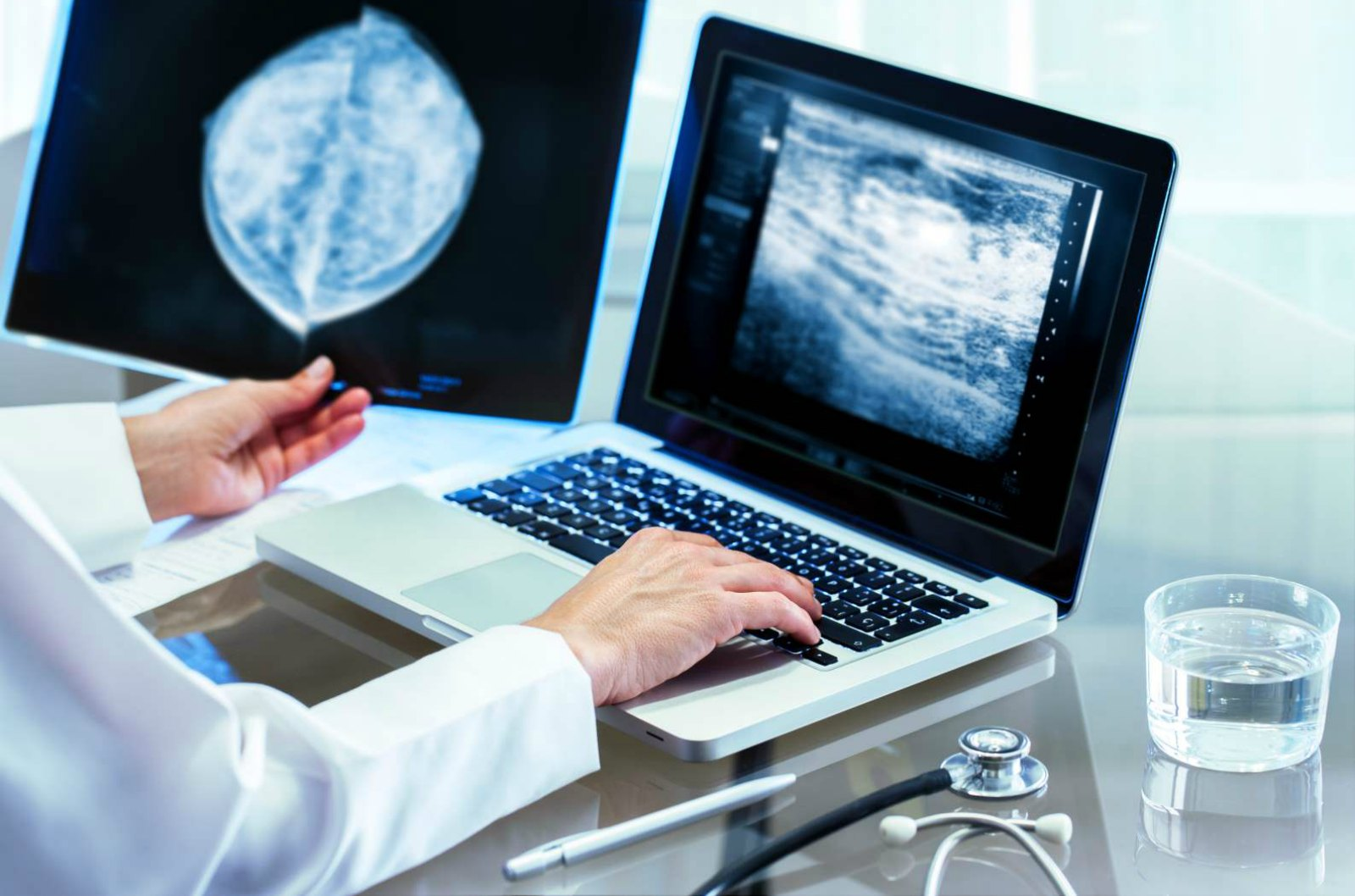 Breast CT: A New Alternative to Mammography