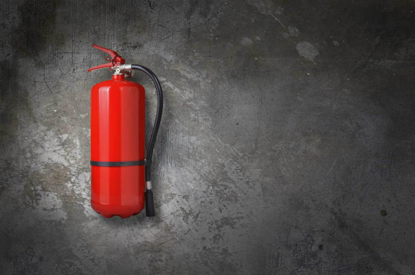 BullEx Digital Safety Makes Hot Product Out of Fire Extinguisher Training