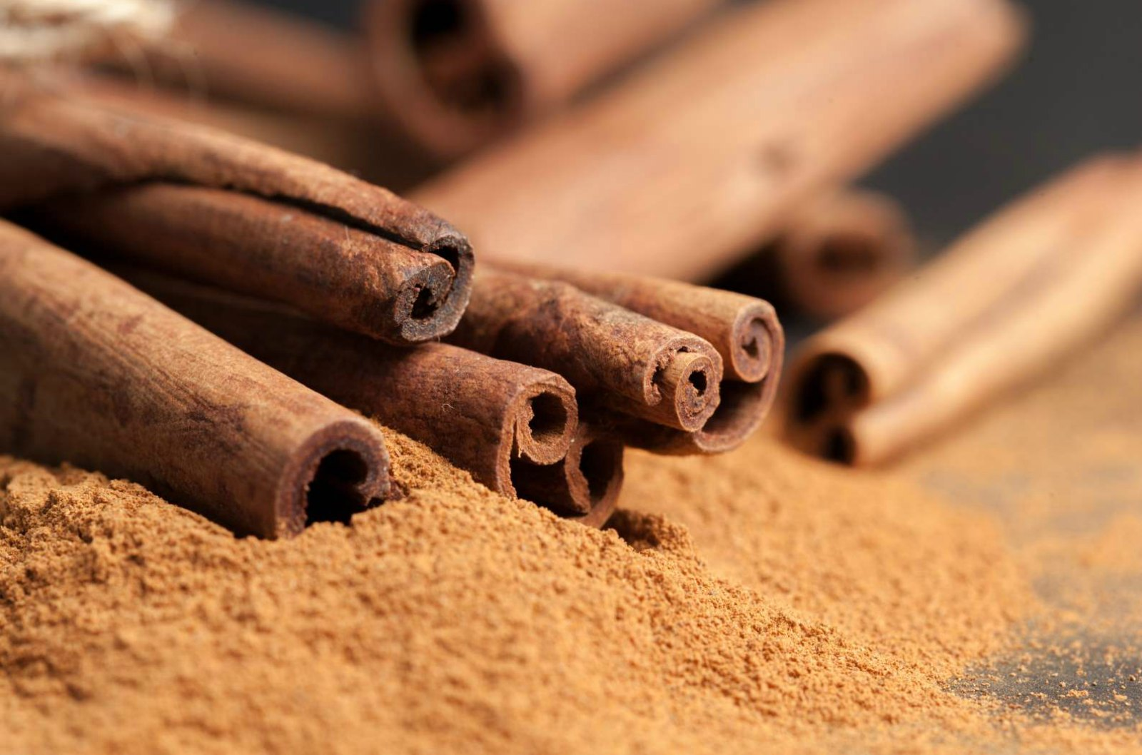 Cinnamon Extract Provides Powerful Defense Against Viruses