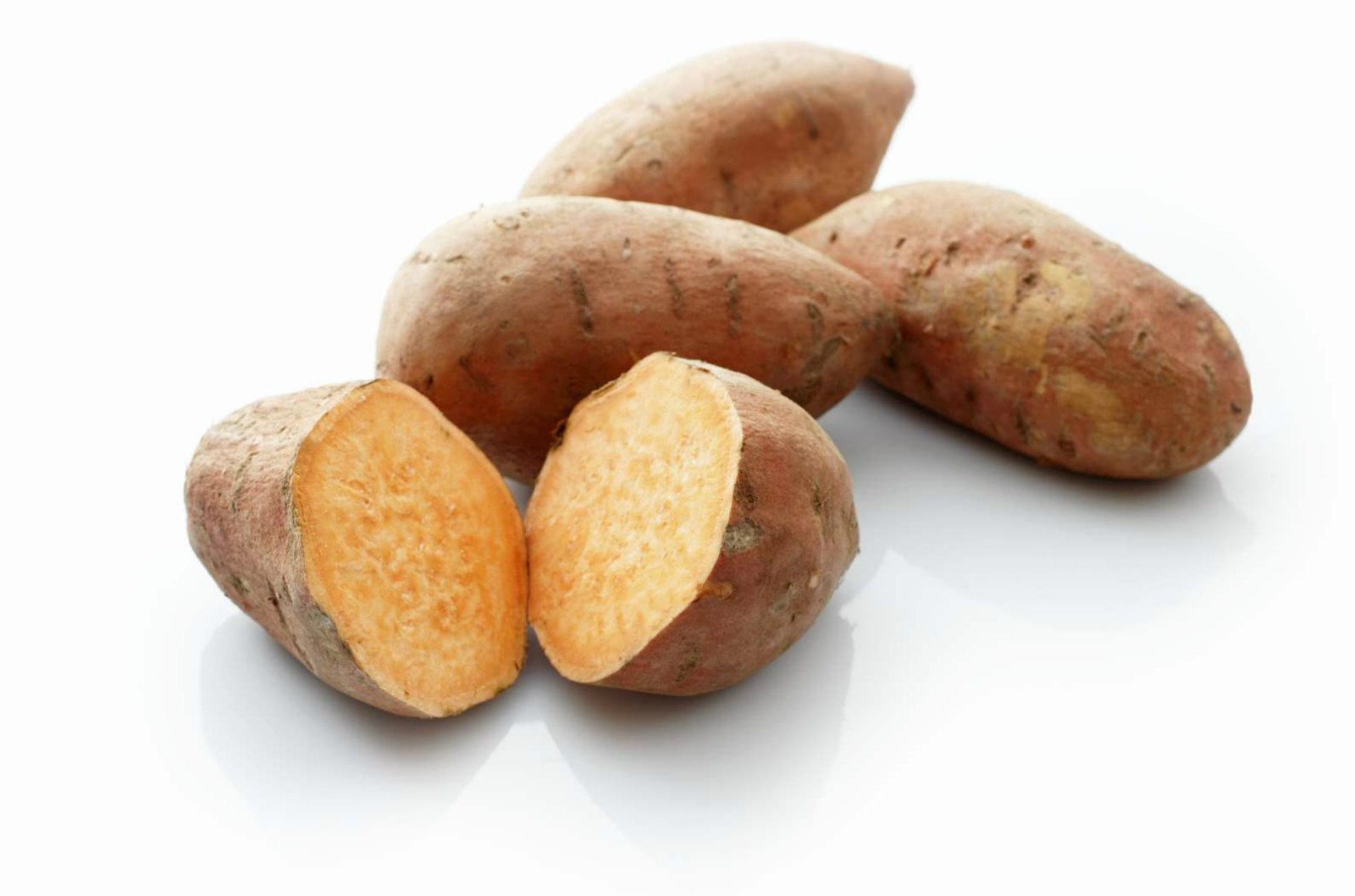 As America Rediscovers the Sweet Potato, a Variety Takes Root