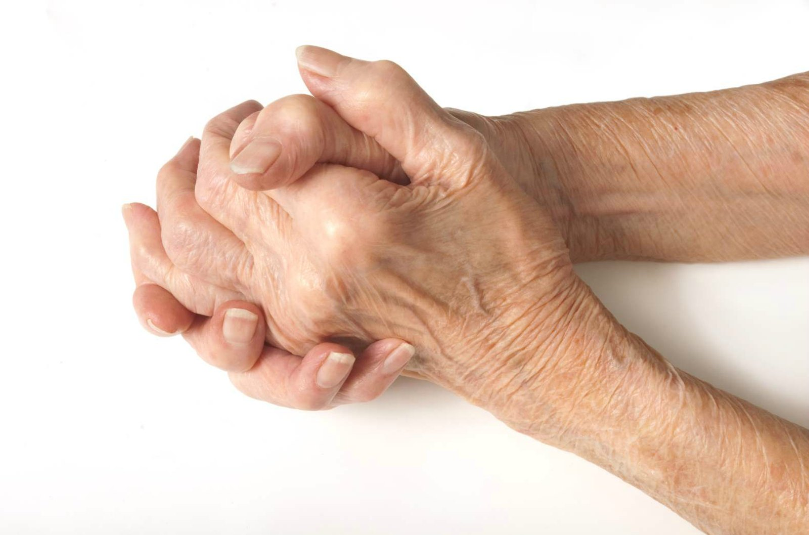 Cytokine Intervention Shows Promise for Fighting the  Painful Inflammation of Rheumatoid Arthritis