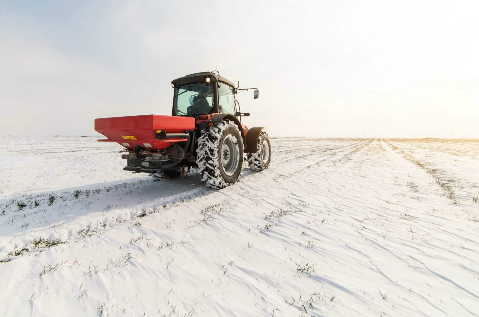 FreezePruf Offers Protection for Crops Threatened by Falling Temperatures