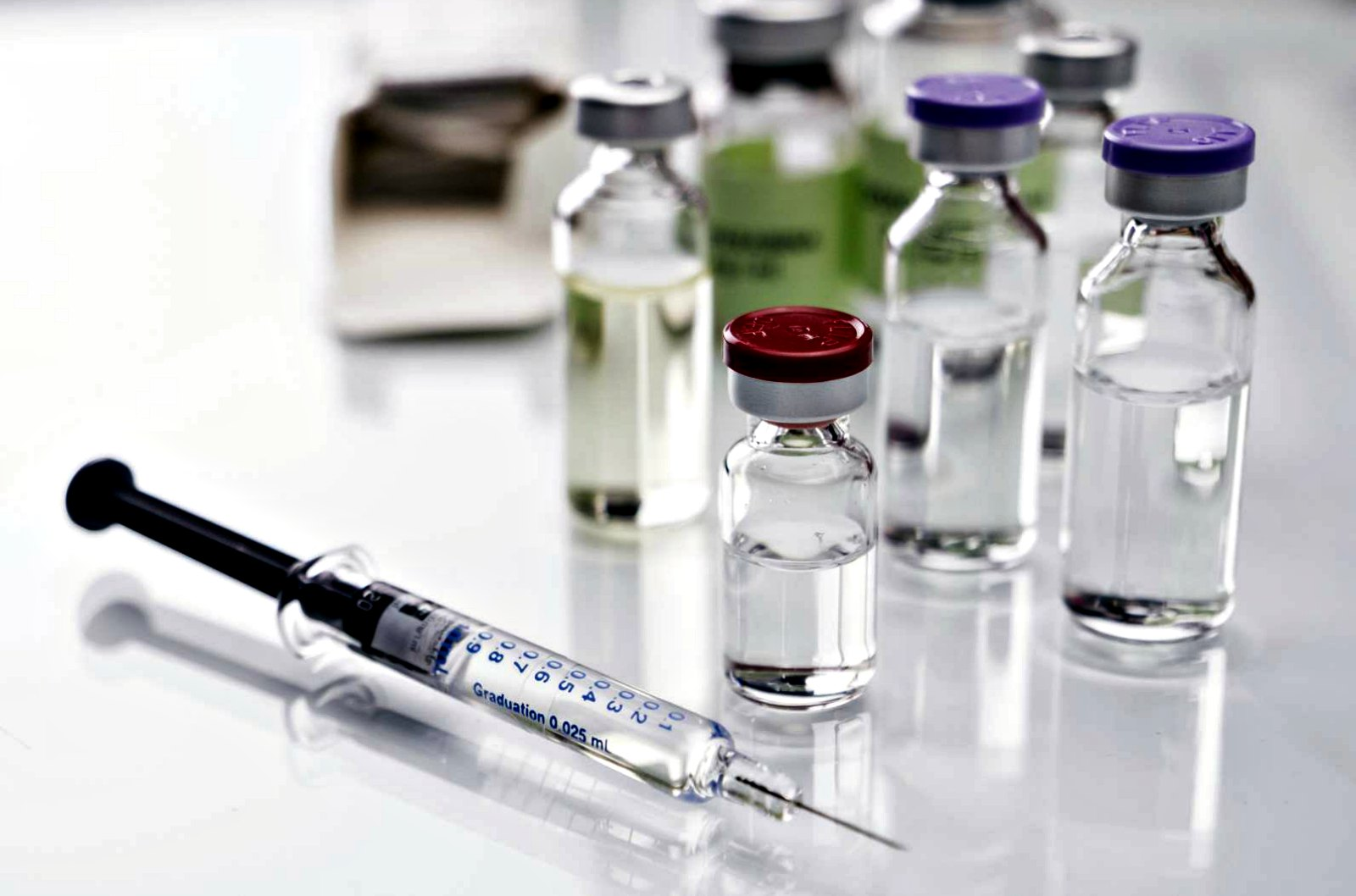 Global Swine Disease Vaccine Will Save Millions of Animals