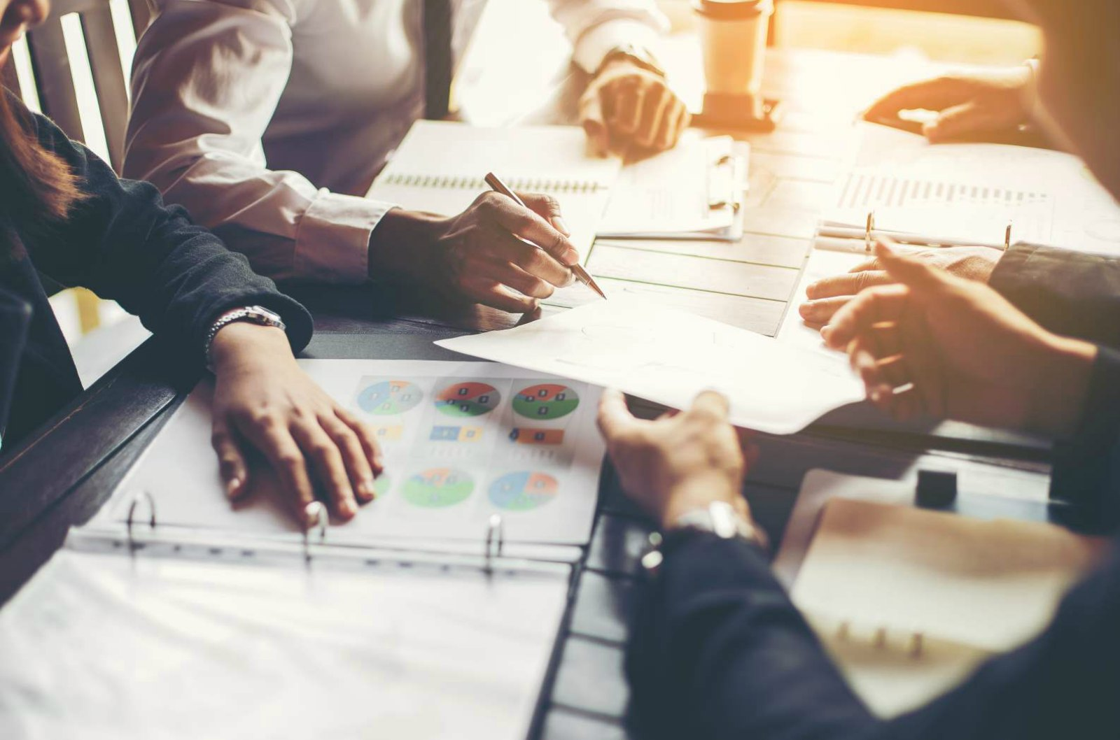 Decision-Planning Technology Generates More Efficient, Higher Quality Meetings