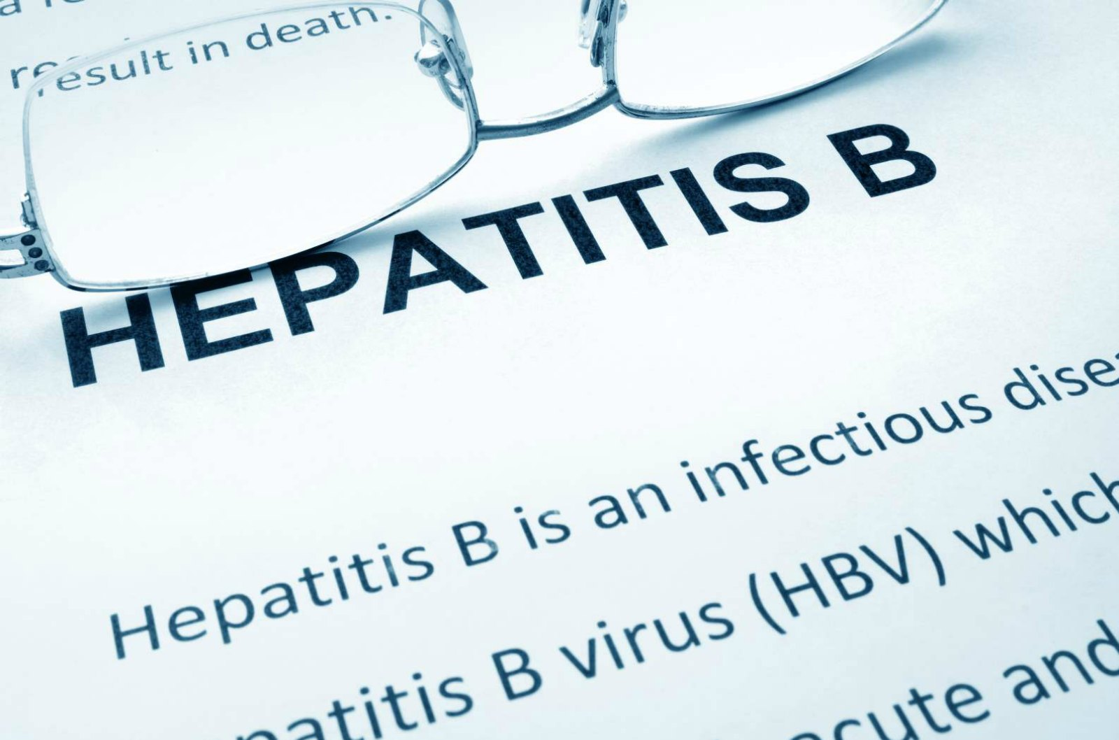 Chronic Hepatitis B: Battling a Global Killer With a New Drug
