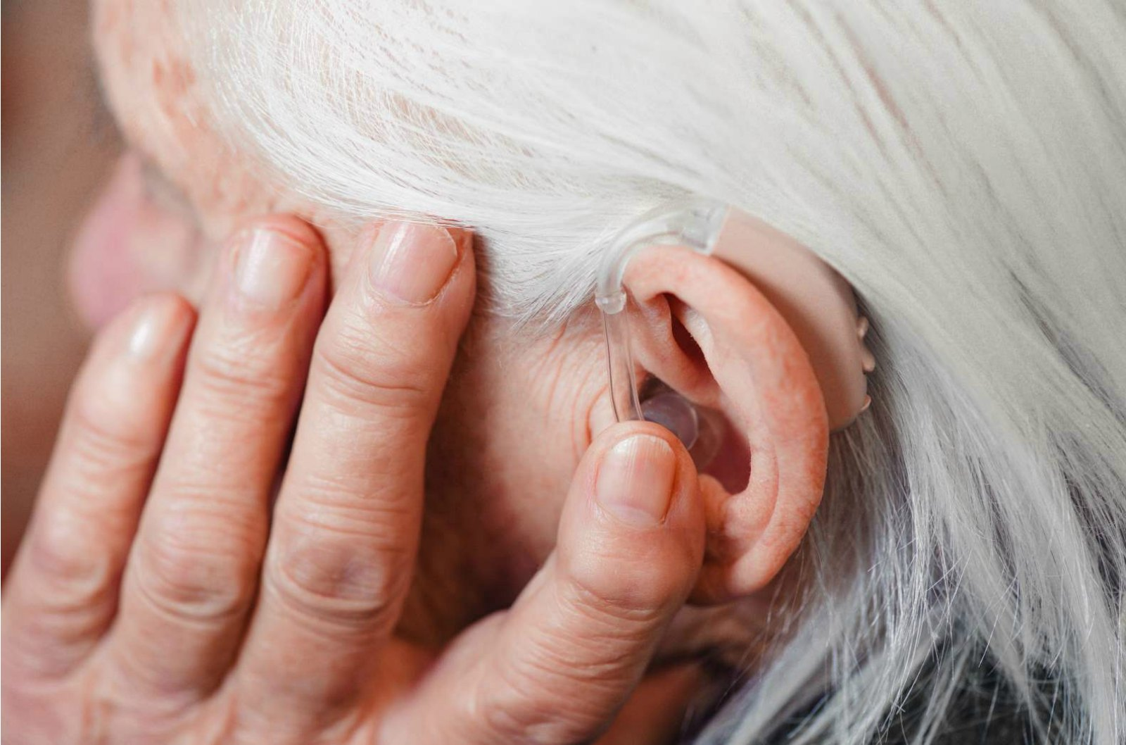 Innovative Computer Tool Helps Hearing Impaired 'Train' at Home