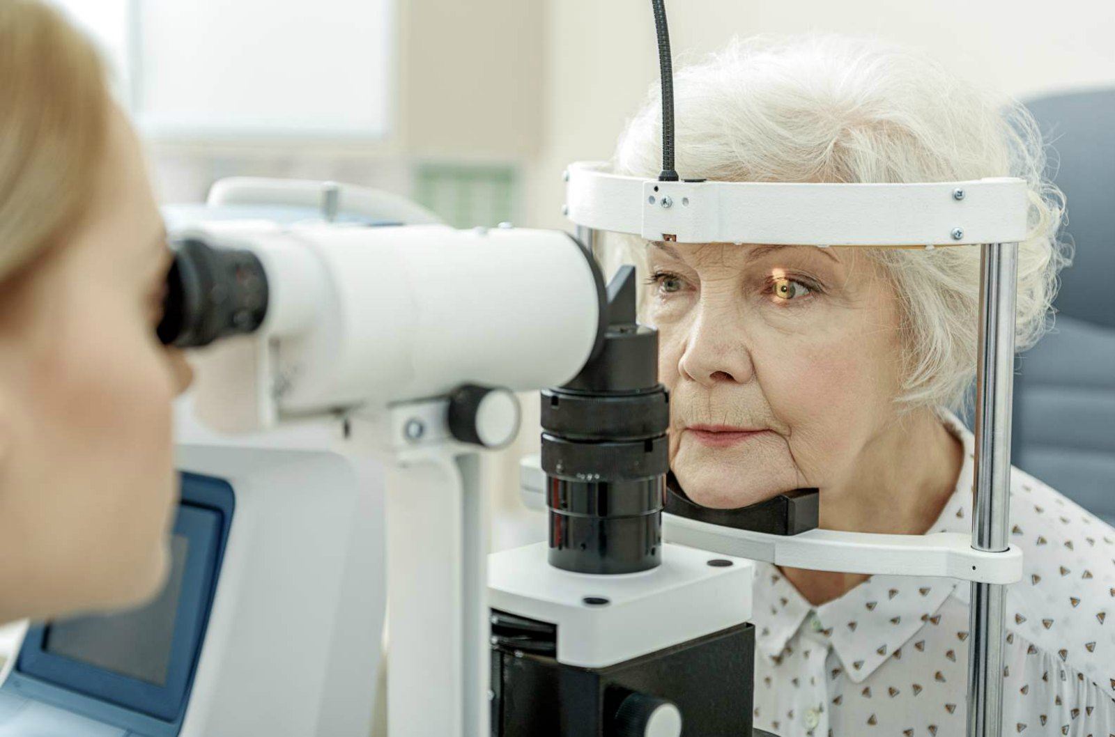 Surgical Tool Reduces the Effects of Glaucoma