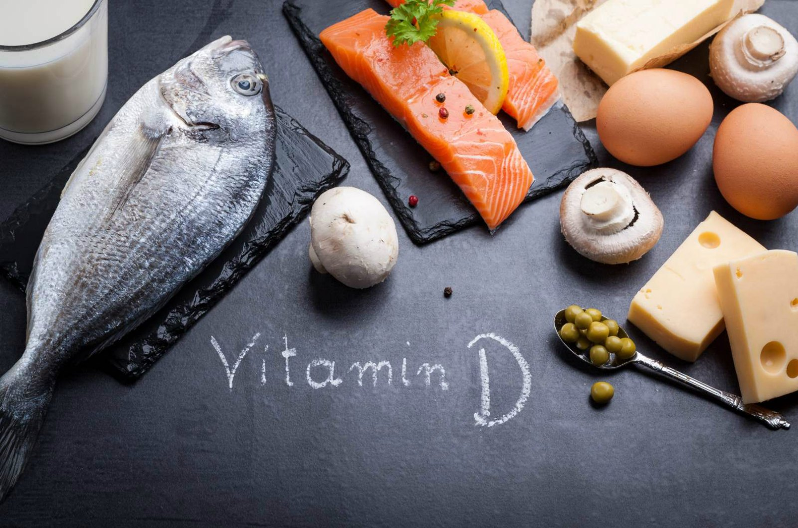 Synthetic Vitamin D Protects Bone Strength in Kidney Failure Patients