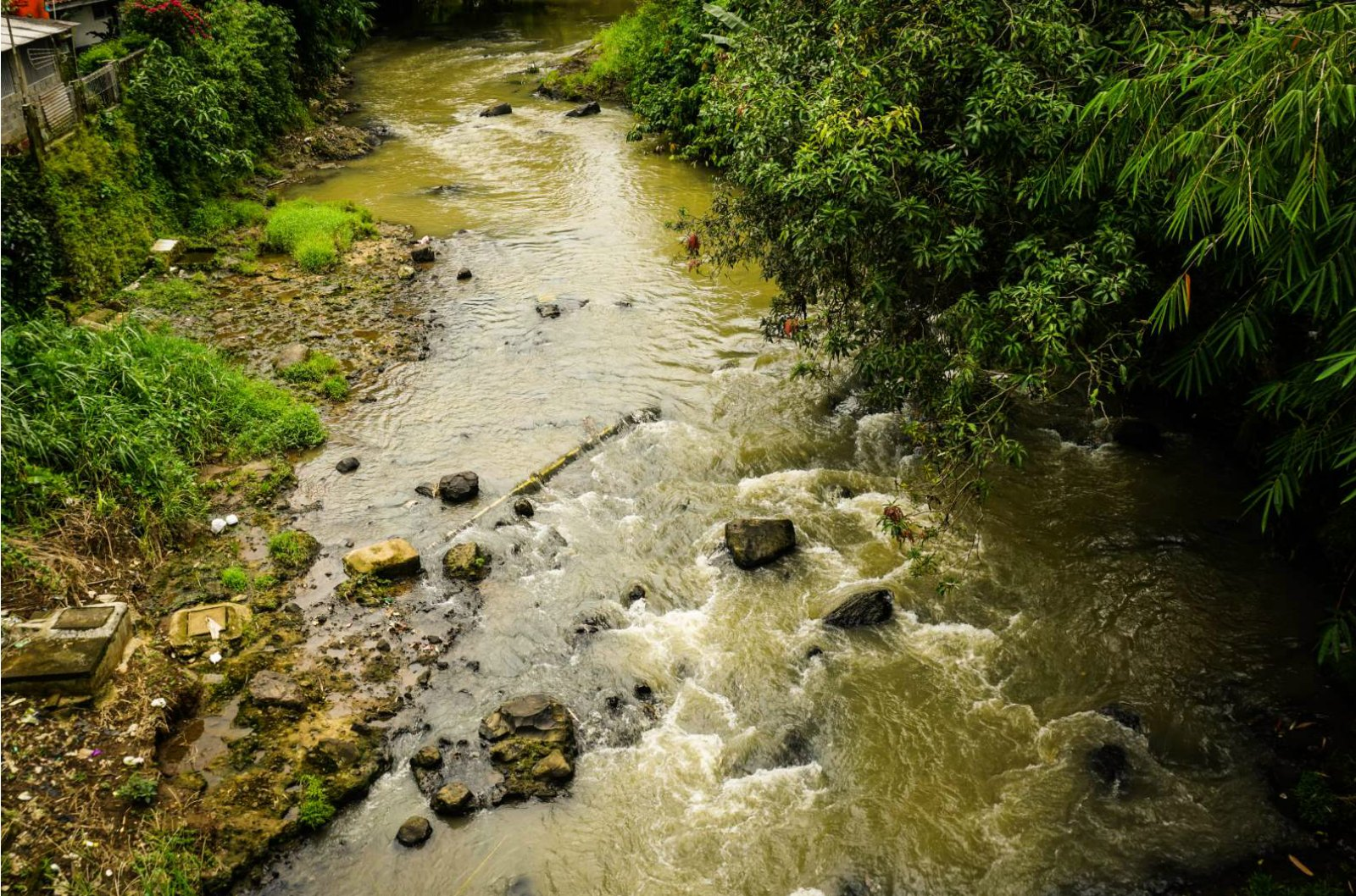 EnviroFlux Offers a Better Way to Assess Groundwater Contamination