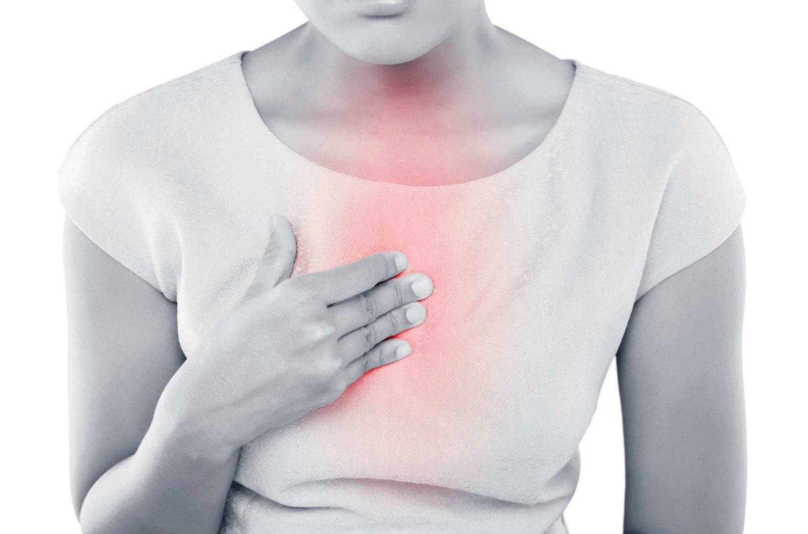 Pepcid® Complete Brings Hearburn Relief