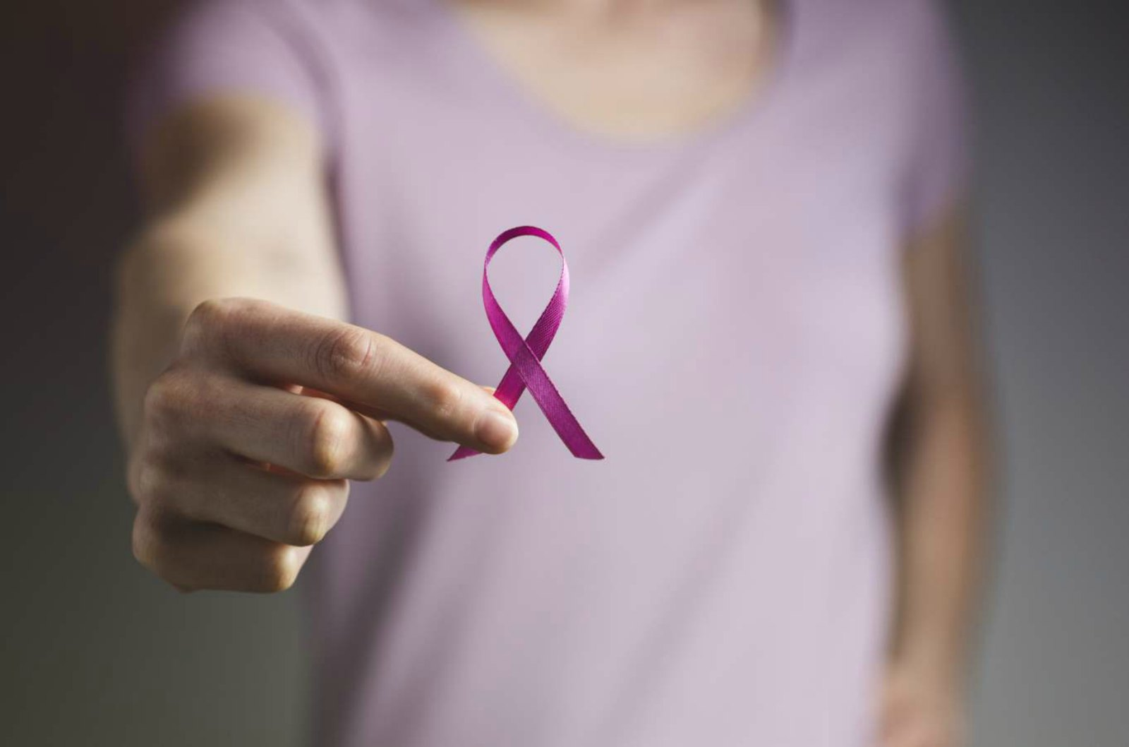 Promising Mayo Clinic Technology Joins the Fight Against Breast Cancer