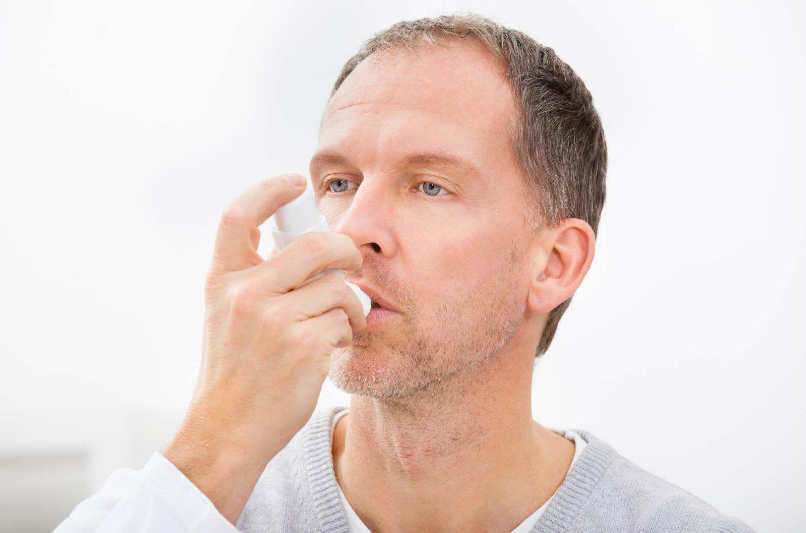 RMeasuring pH of Exhaled Breath Helps Identify Airway Diseases