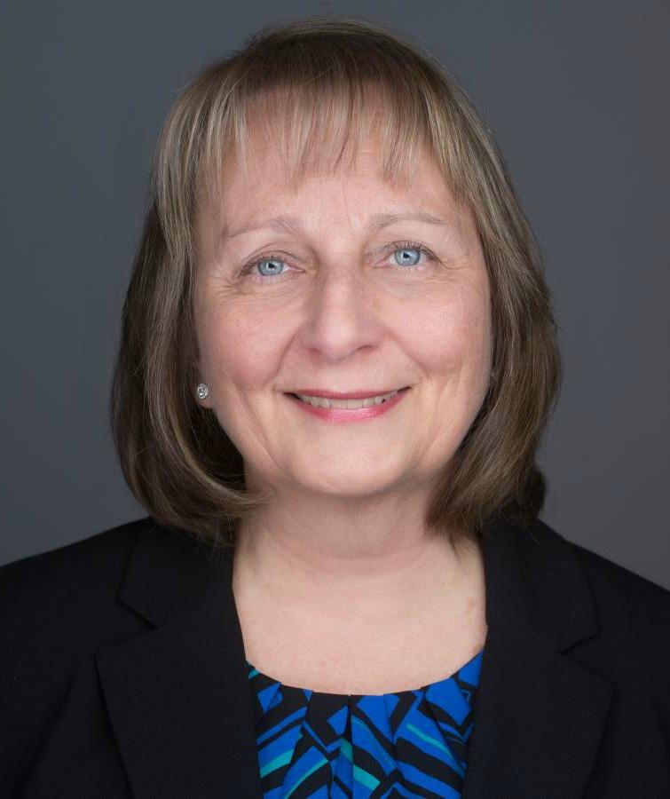 Barbara Gunderson