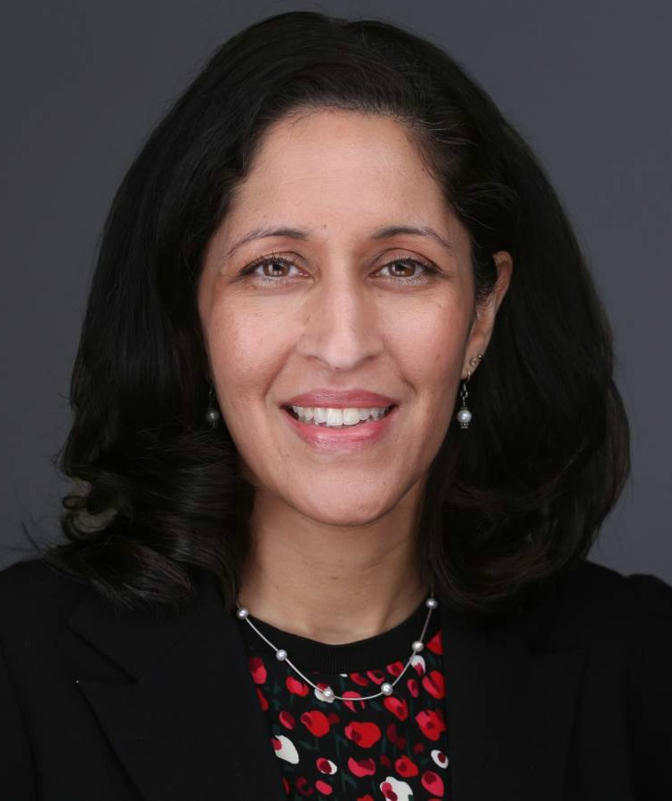 Madhuri Carson