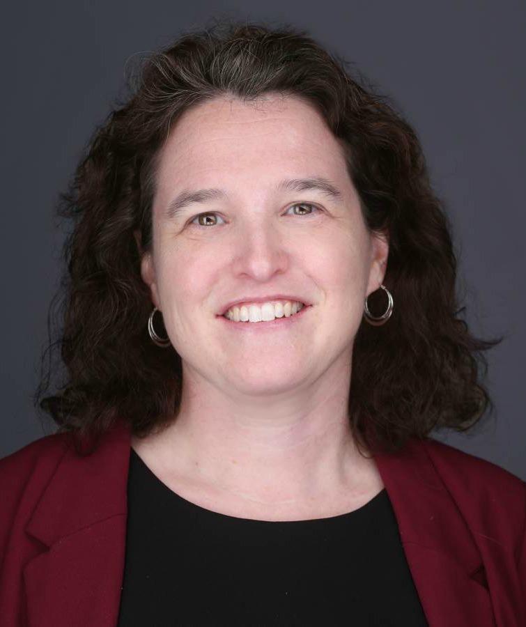 Sharon E. Semones