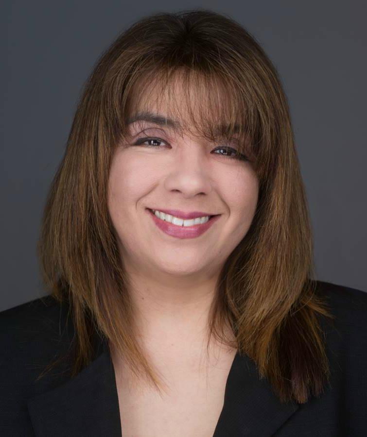 Tonya Cabrera