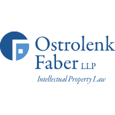 Ostrolenk Faber LLP