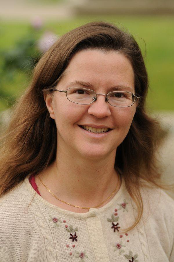 Hannah Dvorak Carbone, PhD, RTTP