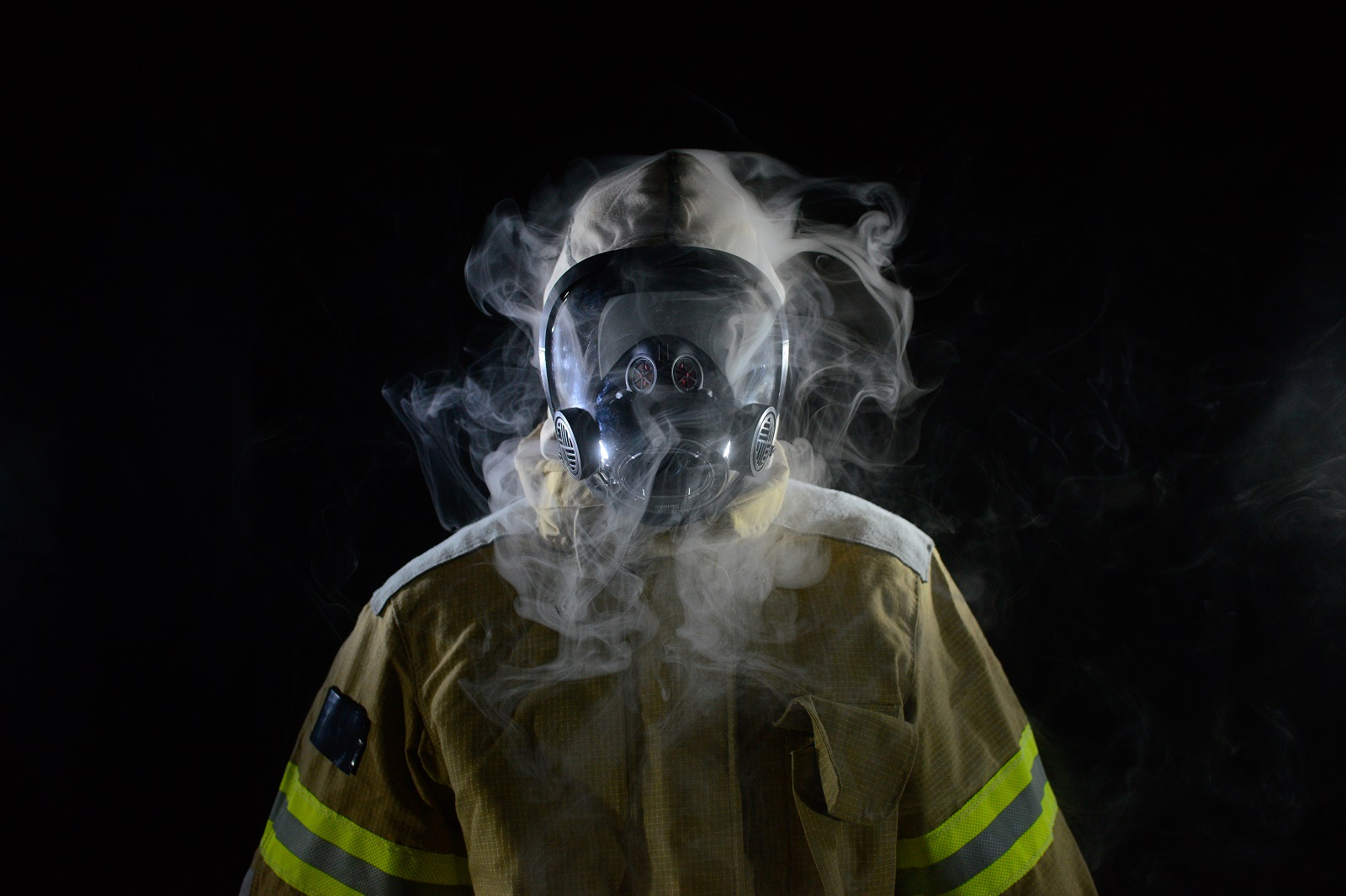 Protecting Firefighters from Deadly Cancers