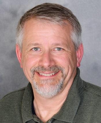 Paul Zielinski, MS, MBA